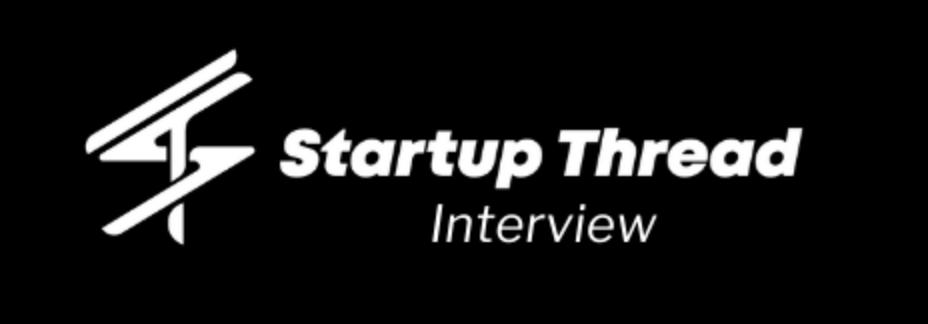 startup thread logo